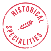 Historical Badge